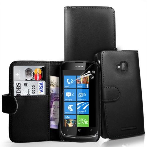 pedido estuche  tarjetero lumia 520 +mica de pantalla