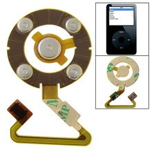 pedido  flex disco menu central ipod nano 5g