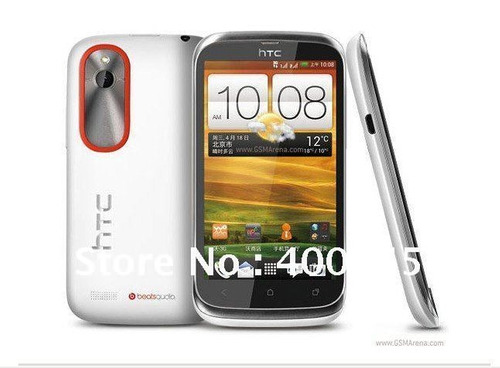 pedido htc desire v t328w gps wi-fi 5.0mp 4.0  android touch