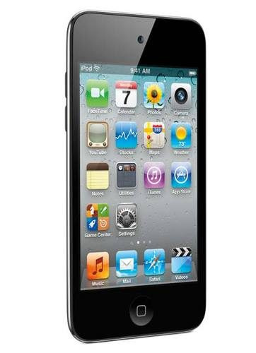 pedido: ipod touch 32gb 4g negro
