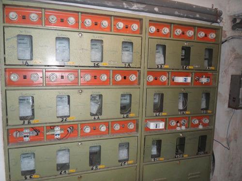 pedido medidores eléctricos tarifa 1, 2 y 3