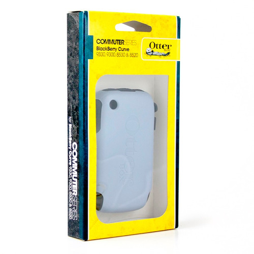 pedido otterbox commuter case  blackberry 9300 curve