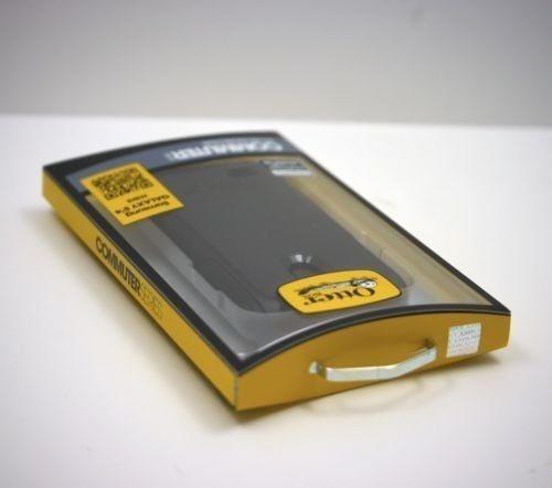 pedido otterbox commuter series case cover black for samsung