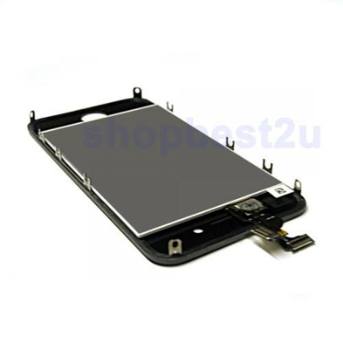 pedido pantalla display lcd iphone 4g +tactil original unica
