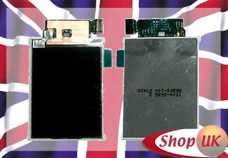 pedido pantalla display lcd sony ericsson c902 c902i