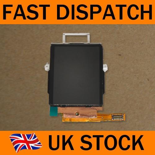pedido  pantalla display lcd sony ericsson k770