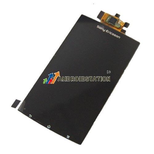 pedido pantalla display lcd sony ericsson xperia arc s lt18i