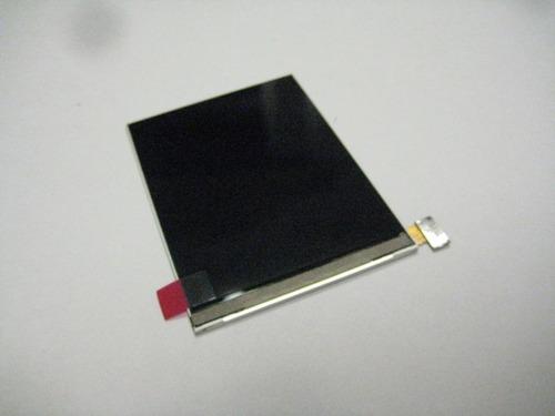 pedido pantalla interno blackberry 9380