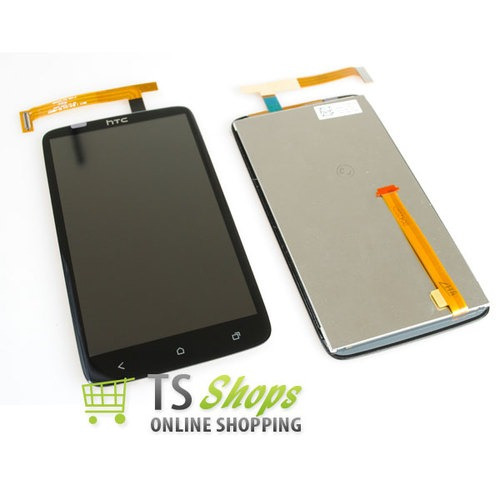 pedido pantalla interno+touch screen tactil htc one  s unic
