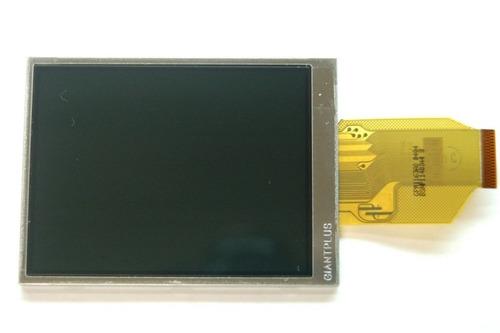 pedido pantalla lcd coolpix s2500