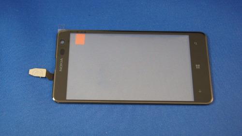 pedido pantalla tactil touch screen lumia 625