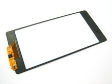 pedido  pantalla touch xperia z2 touch screen