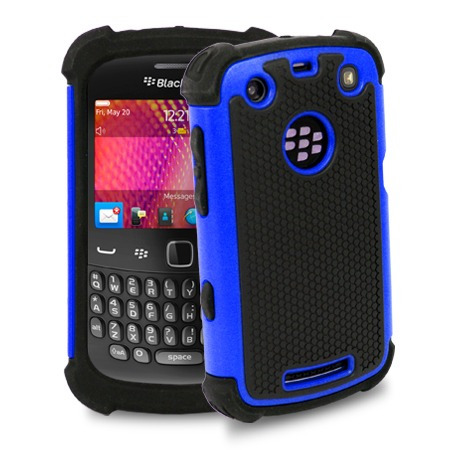 pedido protector case duro blackberry 9320 9360