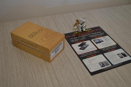 pedido  samsung galaxy s4 libre fabrica 12 meses garantia