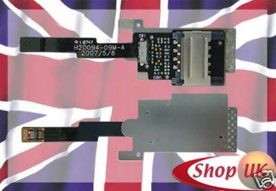 pedido sim card holder flex slot x htc tytn ii p4550/kaiser