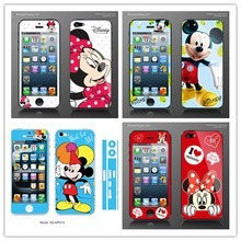 pedido stickers minnie protector para iphone 5g