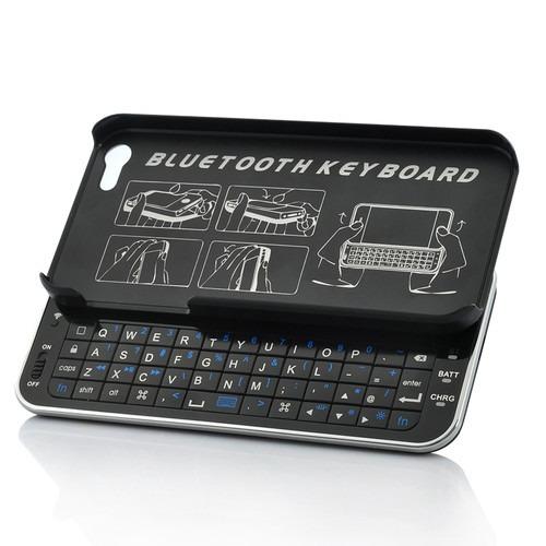 pedido  teclado externo bluetooth iphone 5 wireless