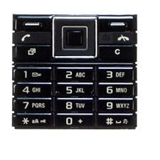 pedido: teclado externo sony ericsson c902 negro