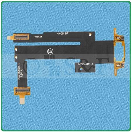 pedido:flex   interno  motorola ve66,