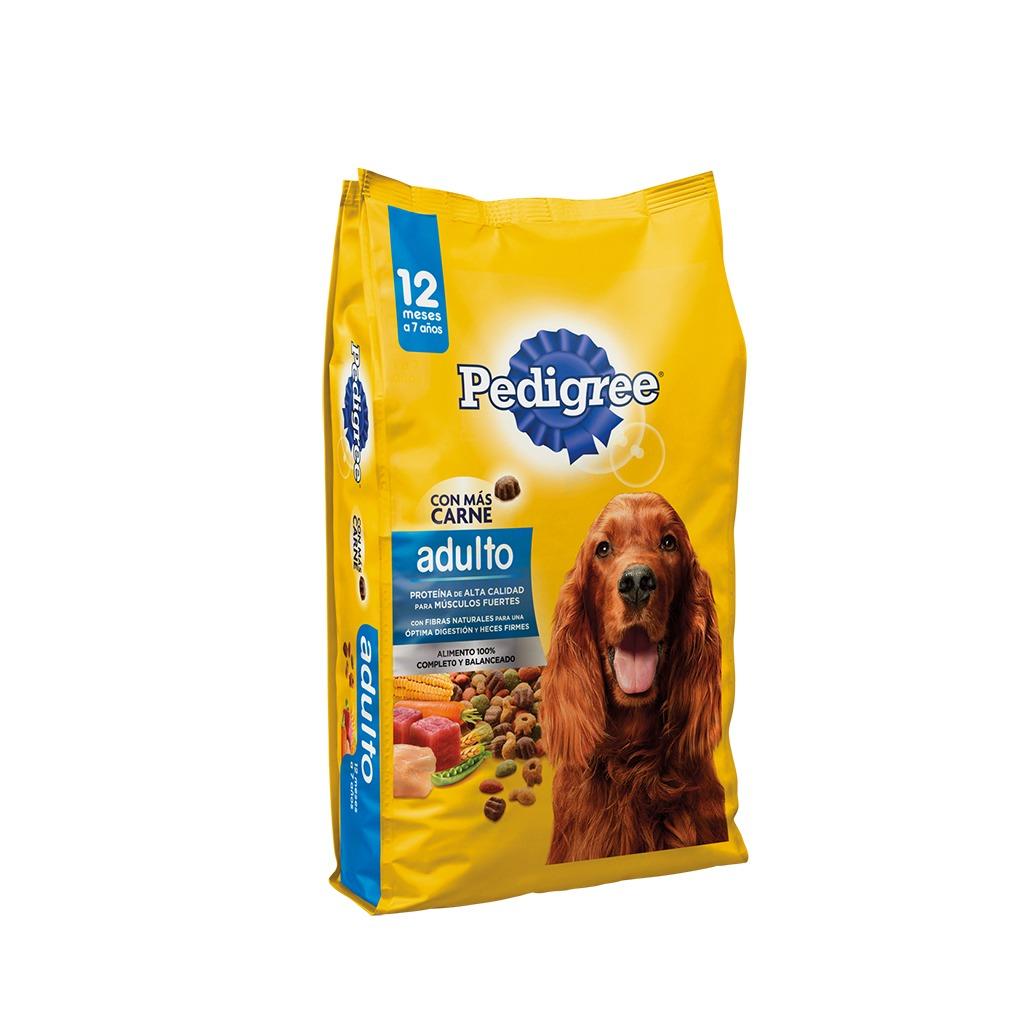 pedigree alimento perro adulto nutricion completa 2 kg - $ 105.00 en