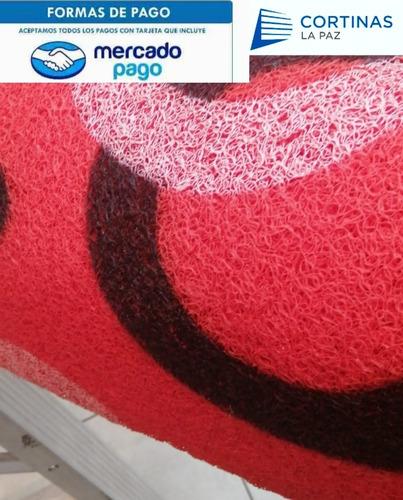 pediluvio sanitario o higienizador de zapatos