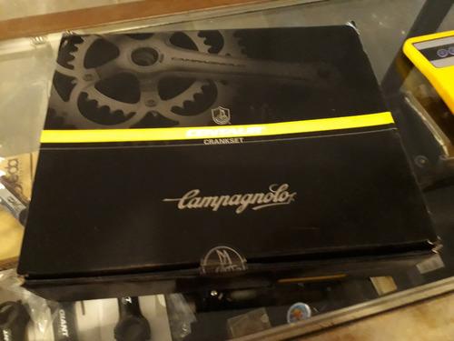 pedivela campagnolo centaur compact 50/34d, 172,5mm  10v