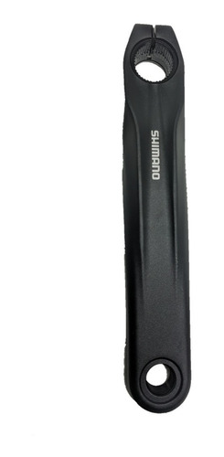 pedivela shimano mt-300 integrado  com central 175mm bcd 96