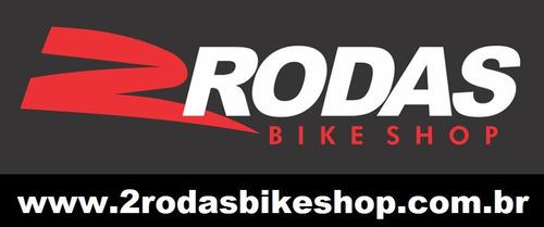 pedivela shimano tourney ty301 170mm 48x38x28 bike mtb