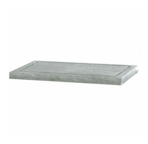 pedra para fondue 33 x 22 cm ( rechaud barcelona )