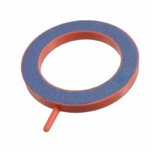pedra porosa soma circular média - 4