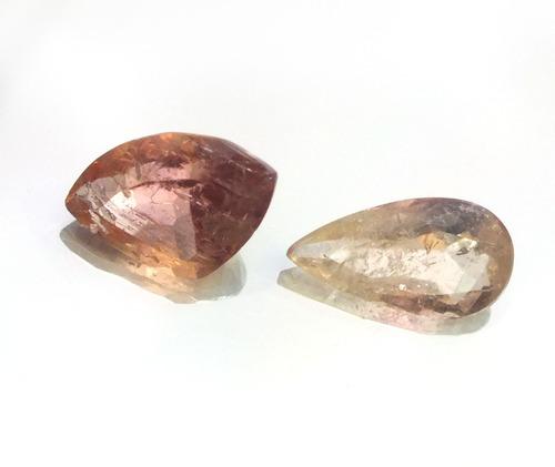 pedra preciosa topázio