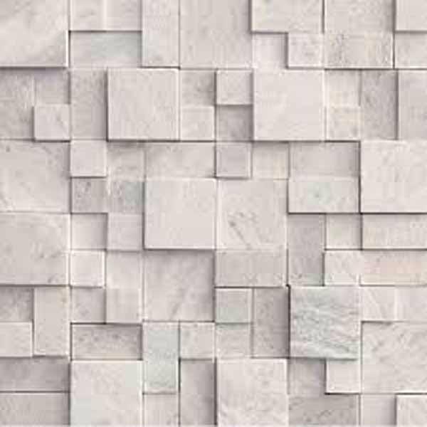 Pedra s o tom mosaico canjiquinha na tela menor pre o de - Placas decorativas para pared interior ...