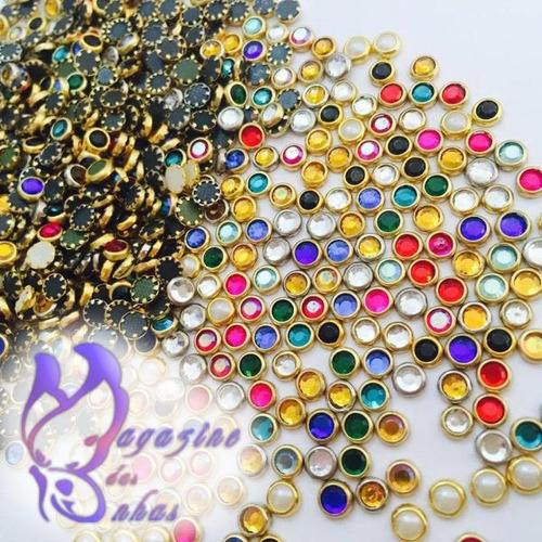 pedraria fabricação de joias pingentes + de 270 modelos!
