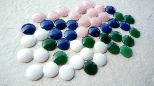 pedras preciosas lapidadas