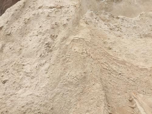 pedregullo gravillin balasto tosca arena relleno destape