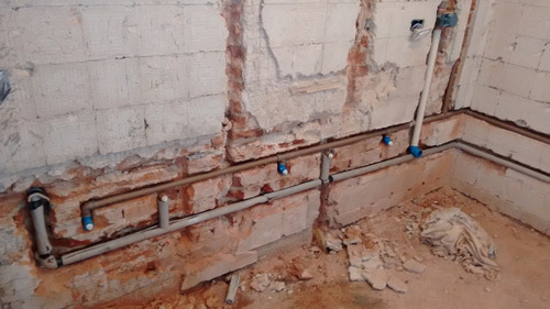 pedreiro encanador pintor reformas elétrica telhado obras