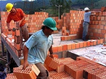 pedreiro telhadista reformas e construção em geral