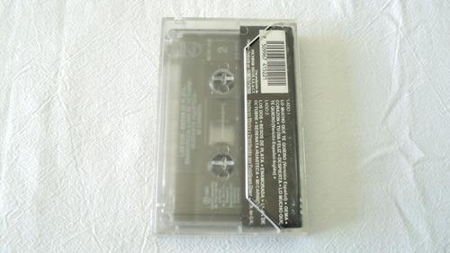 pedro fernandez lo mucho que te quiero cassette 1993