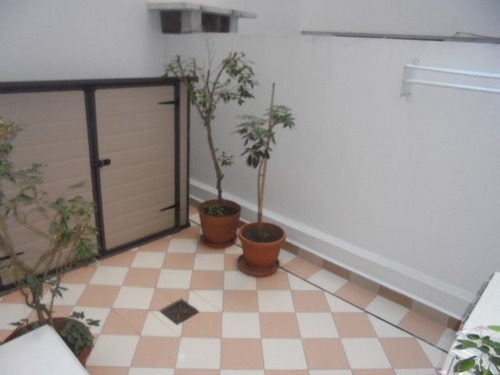 pedro goyena 1672 - semipiso 4 ambientes
