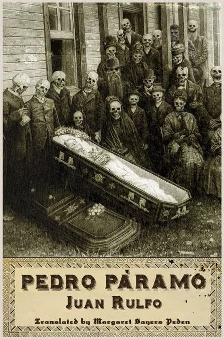 Pedro P ramo de Juan Rulfo (Pdf)