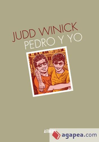 pedro y yo(libro novela y narrativa)