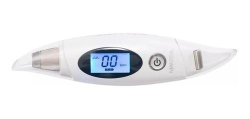 peeling ultrasonico electroestimulacion mantra luminity ems