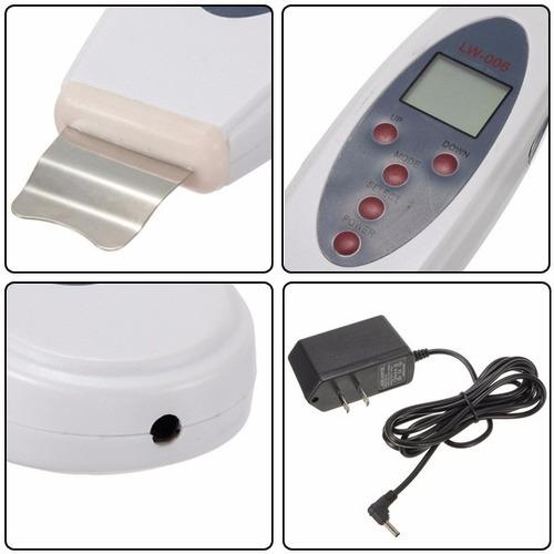 peeling ultrasonico tela lcd - pronta entrega envio imediato