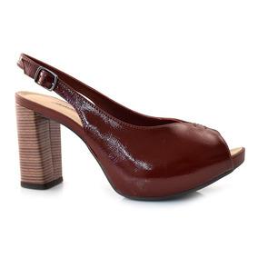 76f3e12e3d Dockside Freeway - Sapatos Vermelho em Indaiatuba no Mercado Livre ...