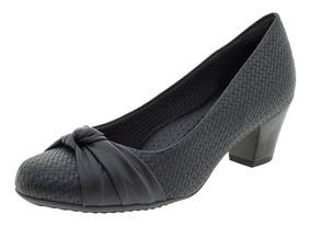 d0862e2e8 Sapato Piccadilly 789007 Joanete Original Scarpins - Sapatos com o ...