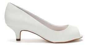 5a4a53f31 Sapatos Frente Aberta - Sapatos com o Melhores Preços no Mercado ...