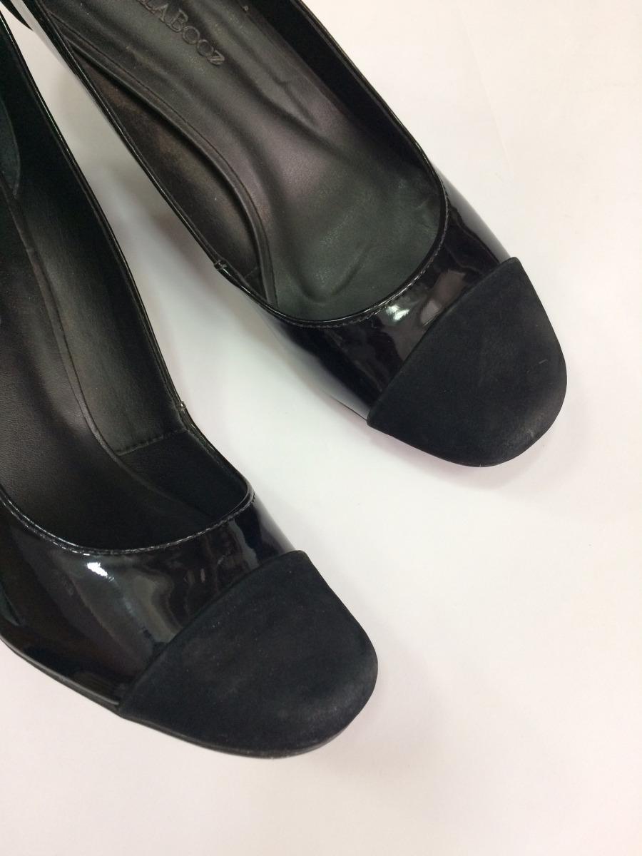 b650f410f Carregando zoom... sapato feminino peep toe raphaella booz em promoção