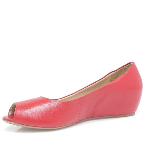 peep toe sapato shoes