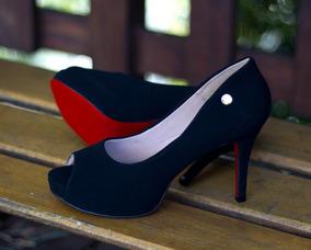 74f54295d Pe De Pato Nr.41 Feminino Scarpins - Sapatos no Mercado Livre Brasil