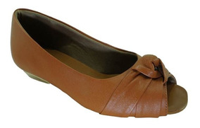484af07e3 Sapato De Salto Czarina Rosa Choque N 35 Peep Toe - Sapatos Peep ...